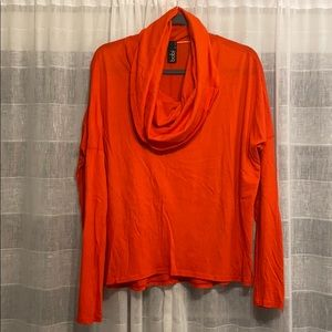 Bobi long sleeve top